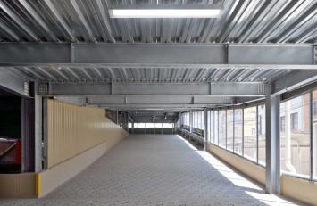 施工実績に公共駐車場(岡山市)を更新しました