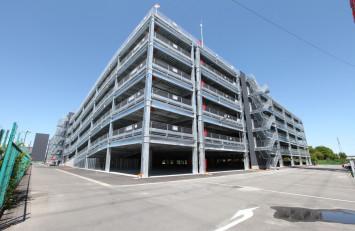 施工実績に事業者用駐車場(東海市)を更新しました。